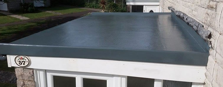 Grp Flat Roofing In Worthing Peacehaven Lewes Amp New Haven